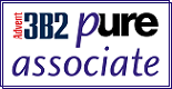 Pure Associate Logo